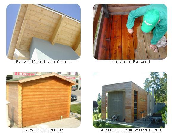 everwood applicazioni
