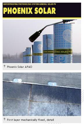 Phoenix Solar Apao