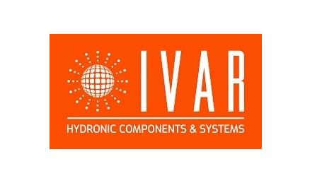 logo IVAR