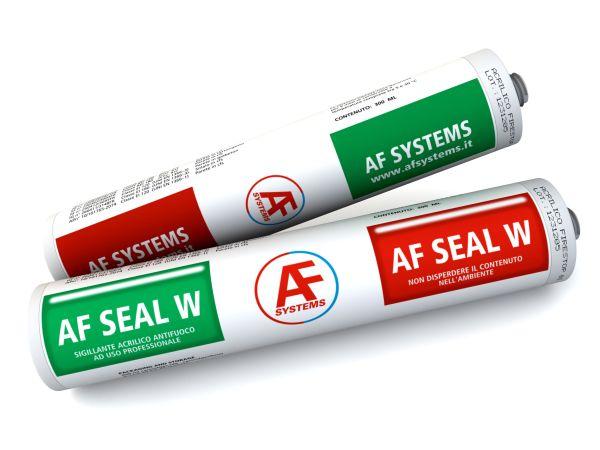AF SEAL W